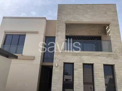 5 Bedroom Villa for Rent in Saadiyat Island, Abu Dhabi - HOT PRICE! Amazing Hidd al Saadiyat Type 6 Villa with a Pool