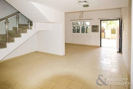 تاون هاوس 4 غرف نوم للايجار في قرية جميرا الدائرية، دبي - 4 Bedroom + Maids | Unfurnished | Vacant