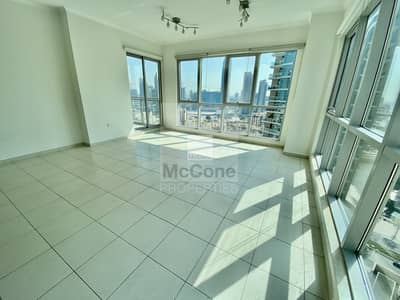 1 Bedroom Apartment for Rent in Downtown Dubai, Dubai - High Floor / Bright and Spacious / Vacant Now