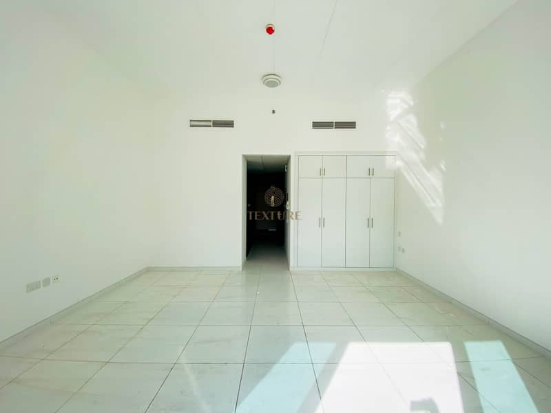 Spacious Studio | Brand New | Ready to Move in