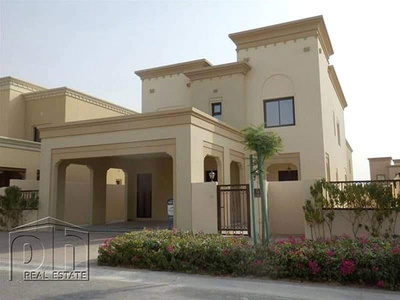 Type 2 Casa and is close 2 pool and park