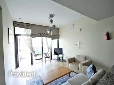 3 Bedroom Townhouse for Rent in Dubai Silicon Oasis, Dubai - Stunning 3 beds with Maid's room | Extra Large