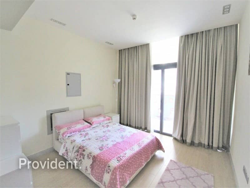 2 Stunning 3 beds with Maid's room | Extra Large