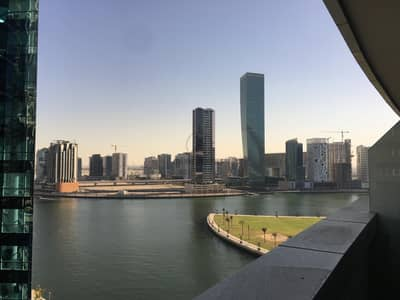 1 Bedroom Flat for Rent in Business Bay, Dubai - Canal View I Mid Floor I Vacant and Ready