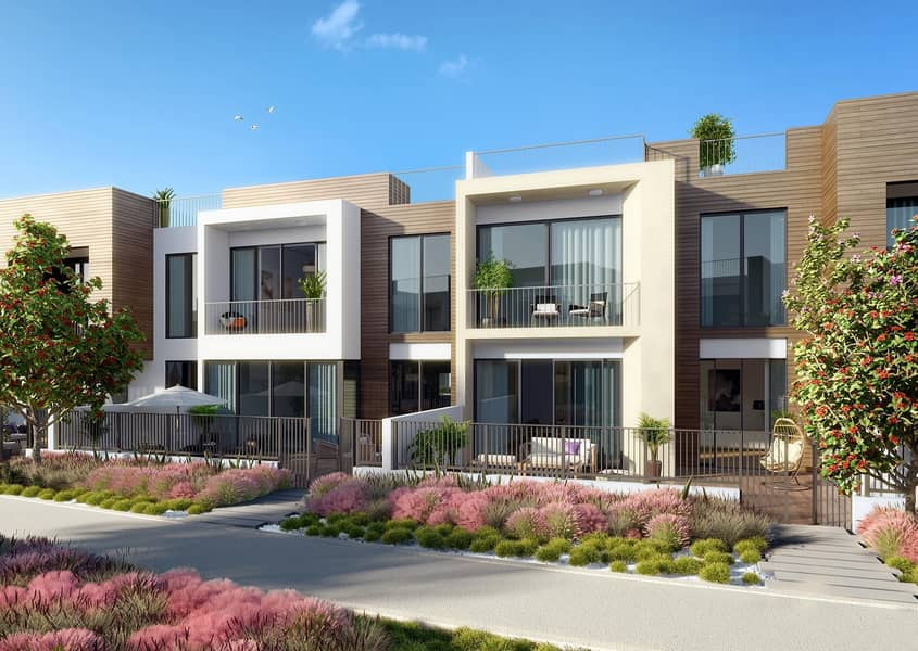 For Sale: Marbella villas - 3 Bedroom villas  starting from AED 2115