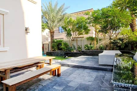 3 Bedroom Villa for Sale in Reem, Dubai - Semi Detached 3BR | Close to Pool and Park