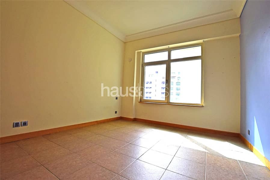 10 Mid Floor | F Type | Kitchen Appliances Included