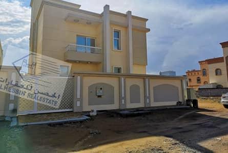 5 Bedroom Villa for Sale in Al Yasmeen, Ajman - Villa for sale in Ajman luxury finishing