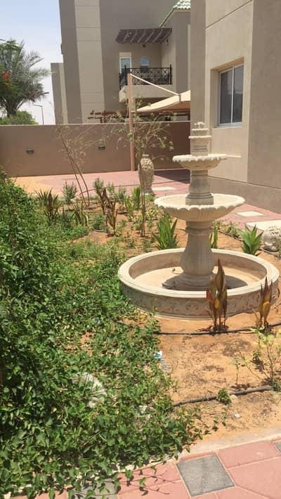 فیلا 5 غرف نوم للايجار في دبي لاند، دبي - Spacious and Bright Villa for Rent