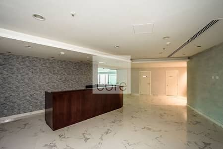 Office for Rent in Sheikh Zayed Road, Dubai - Full Floor Office | Service Charges Inclusive