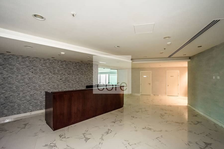 Full Floor Office | Service Charges Inclusive
