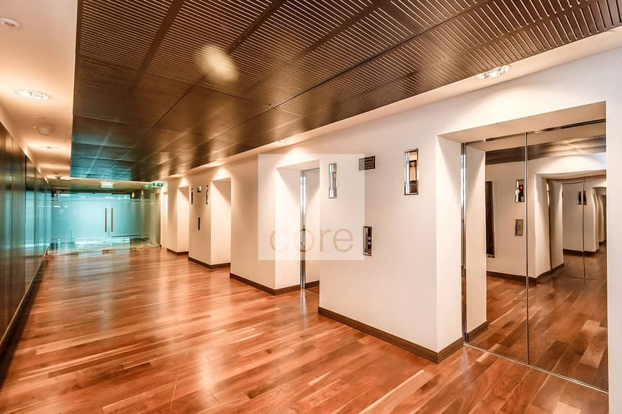 15 Full Floor Office | Service Charges Inclusive
