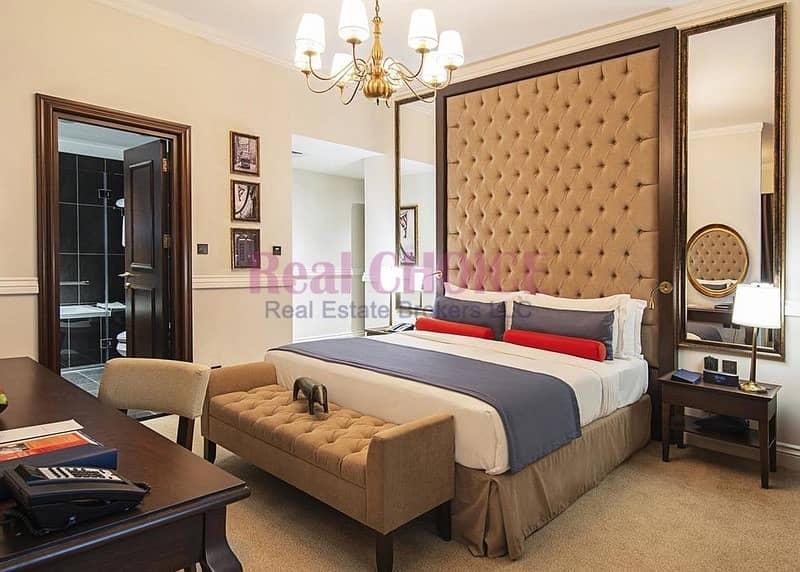 2 Studio Apartment | High ROI | Good Investment