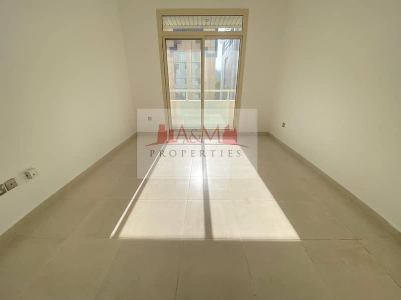 2 EXCELLENT 2 Bedroom Apartment with Balcony and Store Room in Al Nahyan 55000 only.!