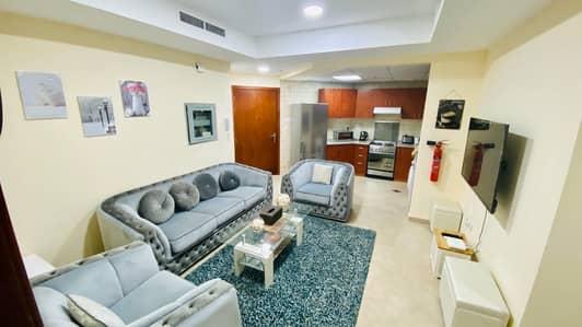 فلیٹ 2 غرفة نوم للايجار في أبراج بحيرات الجميرا، دبي - شقة في بوابة دبي الجديدة 2 بوابة دبي الجديدة أبراج بحيرات الجميرا 2 غرف 75000 درهم - 4491501