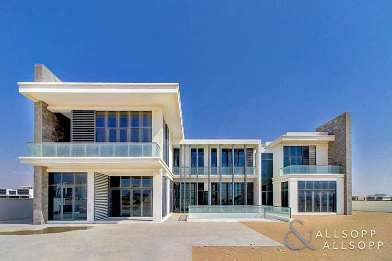 2 Exclusive | Hills View Mansion | Modern