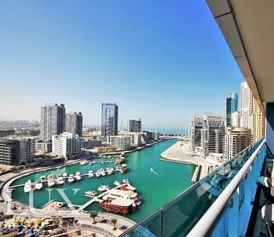 Full Marina View | Vacant | Call Now