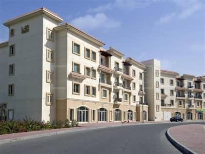 استوديو  للايجار في المدينة العالمية، دبي - شقة في الحي اليوناني المدينة العالمية 21000 درهم - 4491562