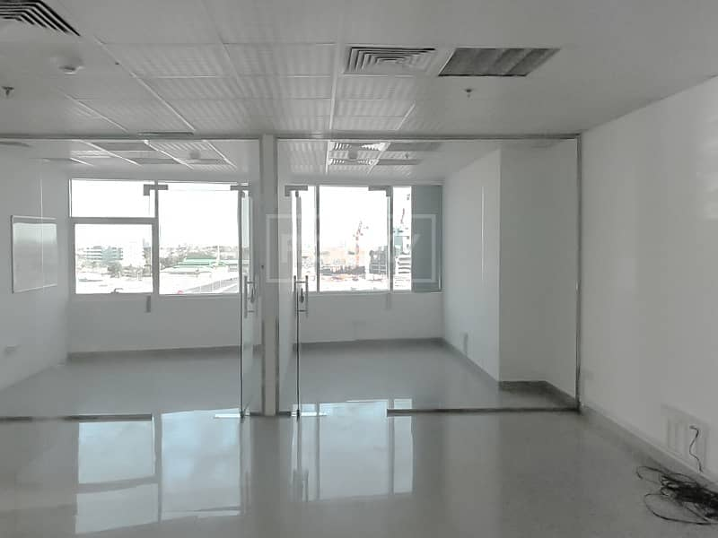 2 Ready to Move|Fitted|with Partition|JLT