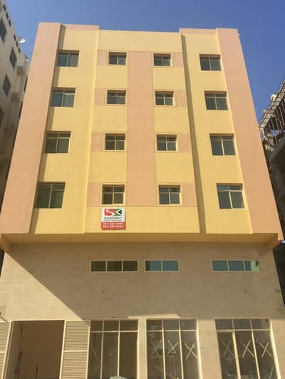Brand New 1BHK Available in Marzooqi Residence - New Sanaiya, Ajman