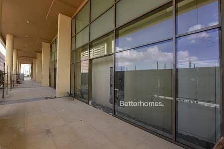 محل تجاري  للايجار في قرية جميرا الدائرية، دبي - Studio Retail in  Jumeirah Village Circle