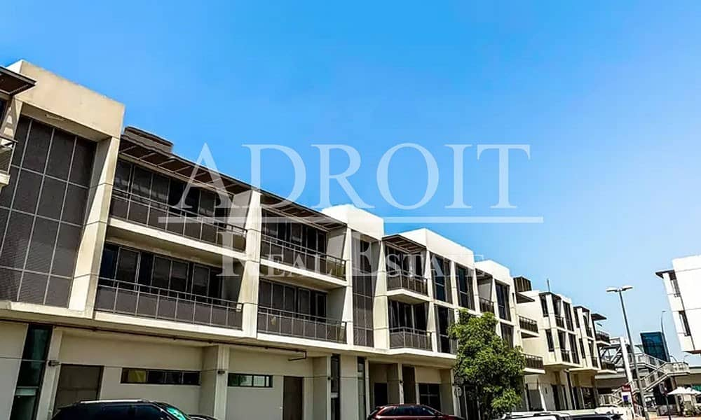 1 For Family| Affordable 1BR Apt in Wasl Square