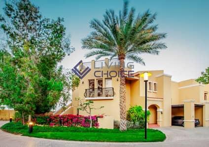 فیلا 4 غرف نوم للايجار في الصفوح، دبي - Natural Light filled 4 Bed + Maid Compound Villa