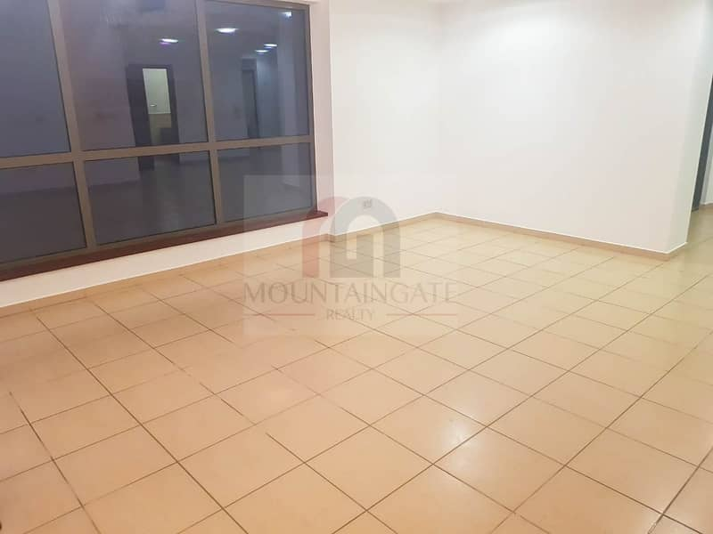 18 Luxury 2BHK +Maid with Two Parking in JBR with balcony