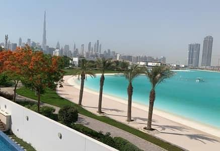 4 Bedroom Villa for Sale in Mohammad Bin Rashid City, Dubai - Own a 4 Bed Luxury Villa next to Biggest Crystal Lagoon in the world