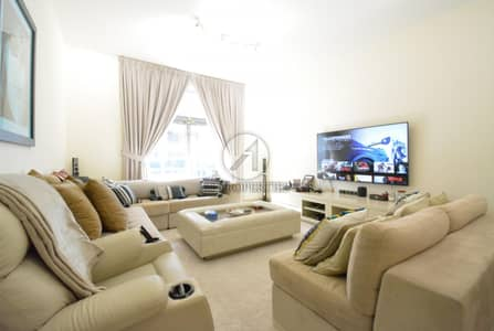 2 Bedroom Apartment for Sale in Jumeirah Lake Towers (JLT), Dubai - High Floor | Marina View | Vacant | Chiller Free
