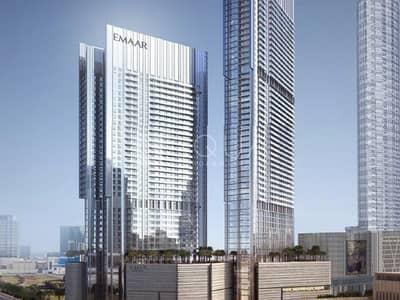 Luxury Unit I Burj Khalifa Views I High Floor