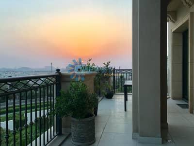شقة 1 غرفة نوم للبيع في جزيرة السعديات، أبوظبي - Hot Deal   Excellent Price   Huge Layuot 1BRM In St Regis Residences