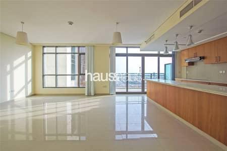 فلیٹ 3 غرف نوم للبيع في ذا فيوز، دبي - Highly Motivated   Vacant Now   A Must See