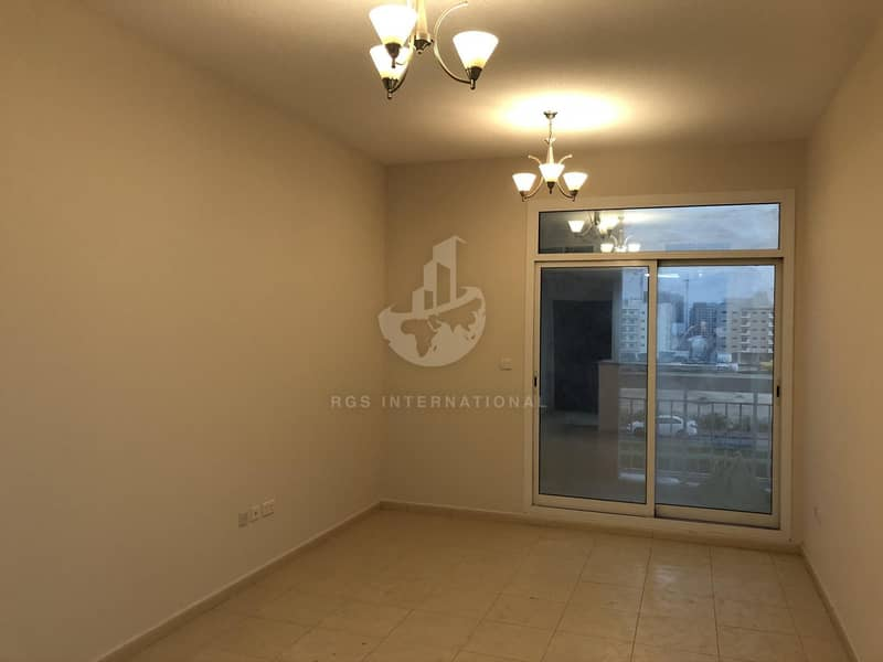 Brand new unfurnished 2 bedroom apartment at Liwan