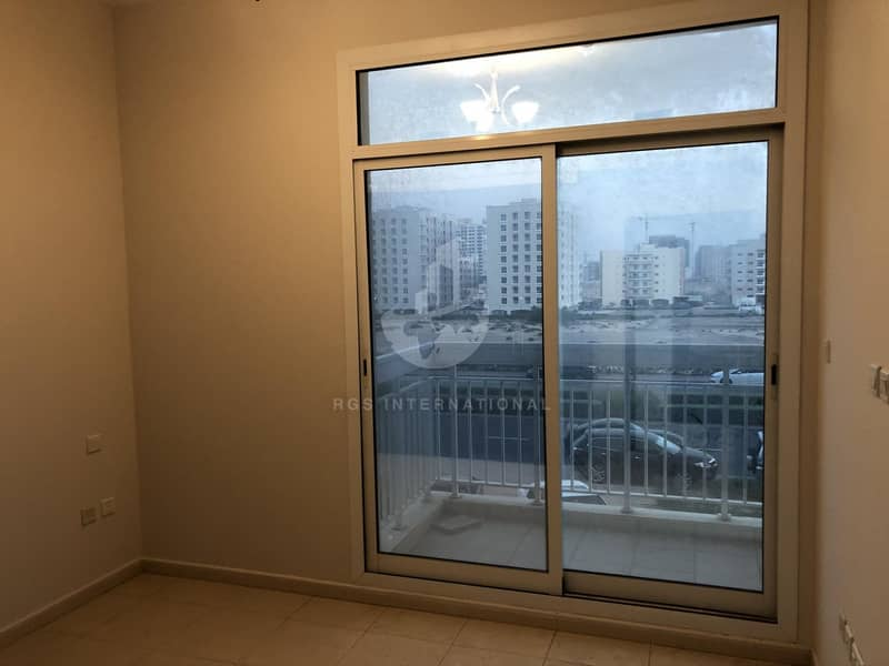 2 Brand new unfurnished 2 bedroom apartment at Liwan