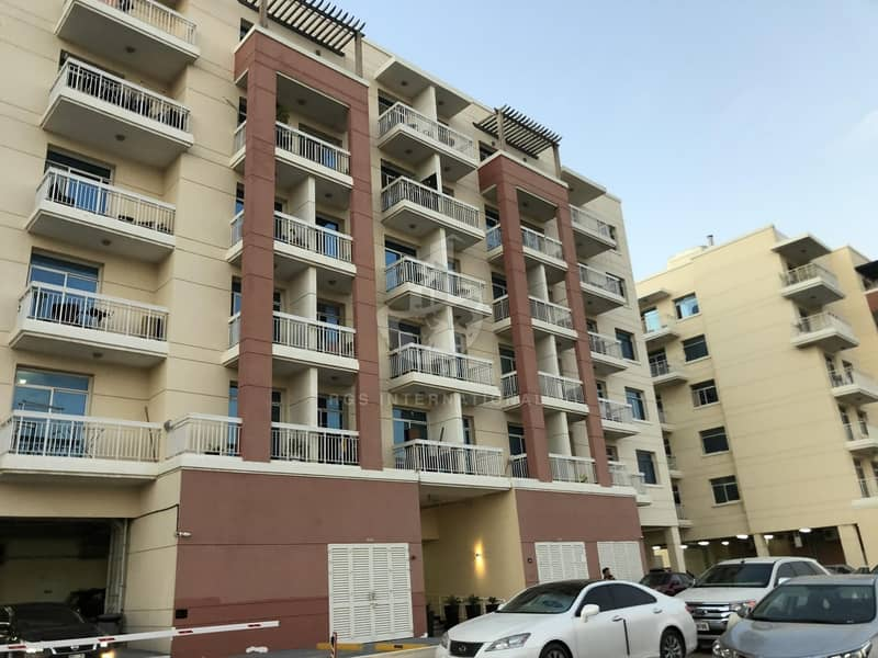 18 Brand new unfurnished 2 bedroom apartment at Liwan
