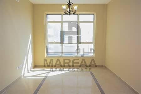 شقة 1 غرفة نوم للايجار في مدينة تلال، الشارقة - غرفة وصالة جديدة في قرية تلال قريبة من الطي-شويوح شارع الامارات