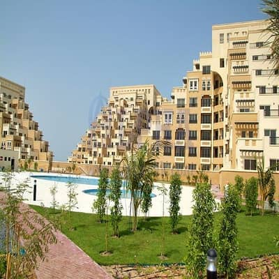 Studio for Rent in Al Marjan Island, Ras Al Khaimah - F-123-E