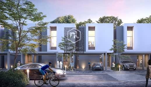 تاون هاوس 2 غرفة نوم للبيع في الجادة، الشارقة - MAGNIFICENT PROPERTY IN A  NEW COMMUNITY  WITH ATTRACTIVE PRICE