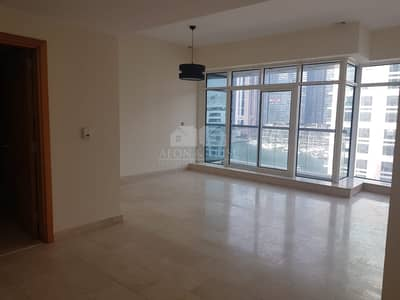 2 Bedroom Apartment for Rent in Dubai Marina, Dubai - Marina View 2 bed + Maid + Study | Closed Kitchen