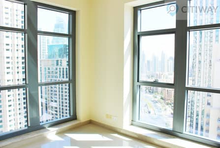 3 Bedroom Flat for Rent in Downtown Dubai, Dubai - 3BR with Amazing  View & Prime Location