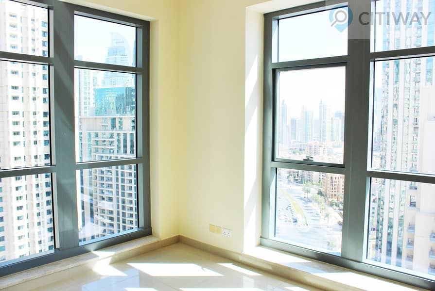3BR with Amazing  View & Prime Location