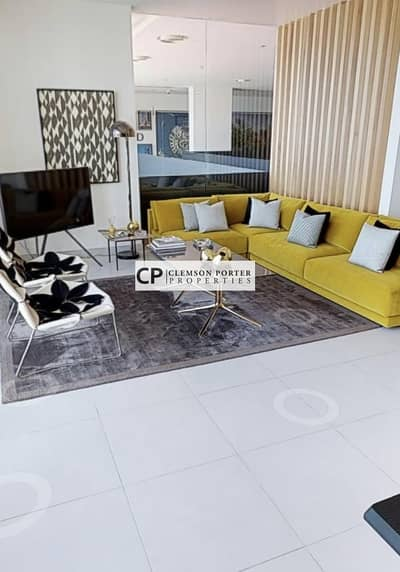 1 Bedroom Apartment for Sale in The Lagoons, Dubai - Unique opportunity|One bedroom in Dubai Creek Harbour with 3 years payment plan
