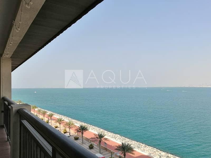 Upgraded Interior   Full Sea Views   Vacant