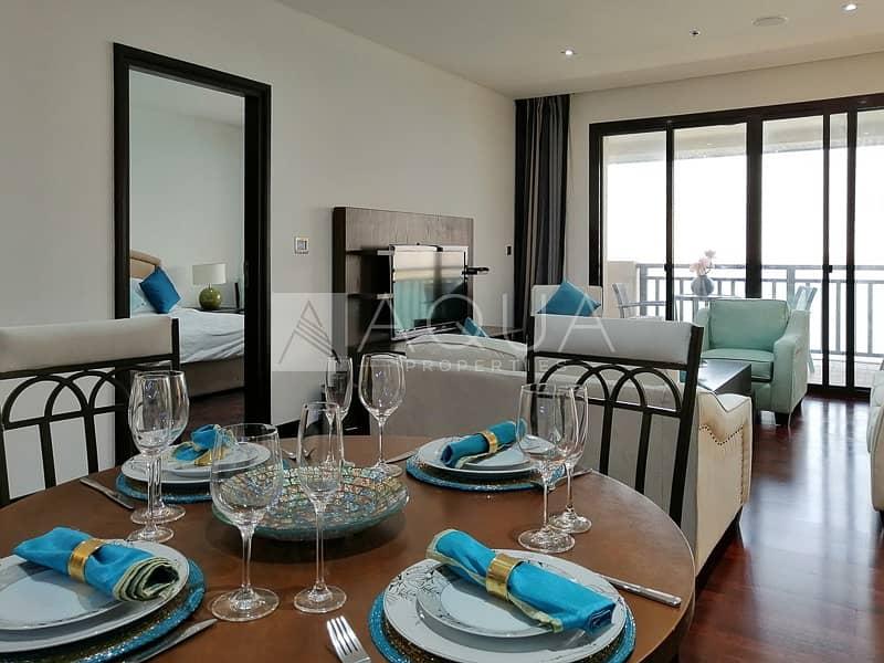 2 Upgraded Interior   Full Sea Views   Vacant