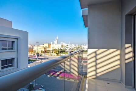 2 Bedroom Apartment for Rent in Umm Al Sheif, Dubai - Umm Al Sheif | 2BR + Storage | Bright and Spacious