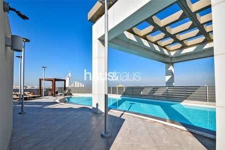 شقة 3 غرف نوم للايجار في أم الشيف، دبي - Umm Al Sheif | Bright and Spacious | Brand New