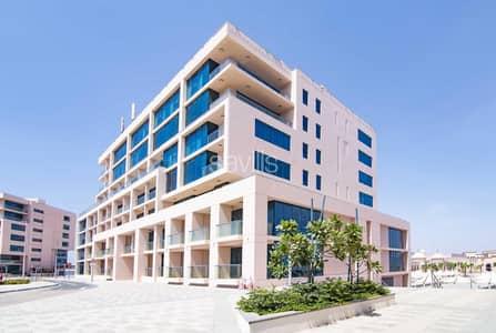 شقة 1 غرفة نوم للايجار في البطين، أبوظبي - Big 1bedroom | Marina Sunset | 12cheques