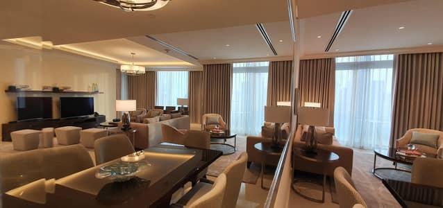 فلیٹ 3 غرف نوم للبيع في وسط مدينة دبي، دبي - Luxurious 3 BR for sale in The Address Fountain Views 2