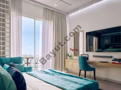 شقة فندقية  للبيع في نخلة جميرا، دبي - Investors Alert! 10% Guaranteed Annual Net Returns on Hotel Apartment